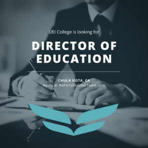 iec-careers-director of education